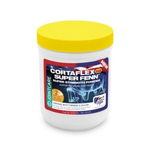 Cortaflex Super Fenn Powder
