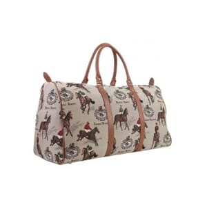 Weekend bag-Equestrian sport