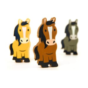 Stable erasers