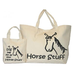 Horse Stuff Big Bag