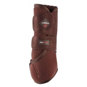 Le Mieux Prosport support boots